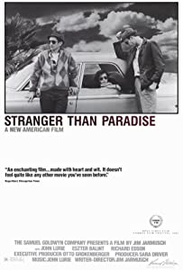 Website for watching live movies Stranger Than Paradise USA [720x576]