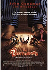 The Borrowers (1997) ONLINE SEHEN