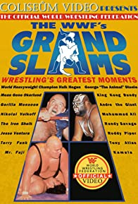 Primary photo for The WWF's Grand Slams