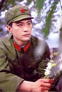 Lijing Zhou Picture