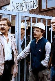 Götz George in Der Pott (1989)