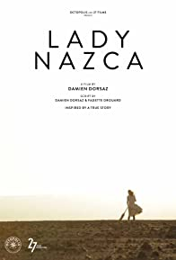 Primary photo for Lady Nazca