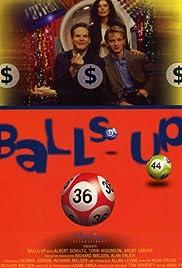 Balls Up Poster