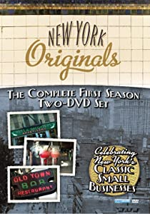 Best free download site for movies New York Originals USA [640x360]