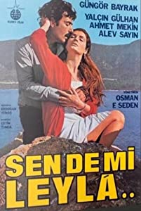 Movie database watch online Sen De Mi Leyla Turkey [480x320]