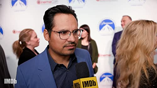 Michael Peña Reflects on How Hollywood Has Changed