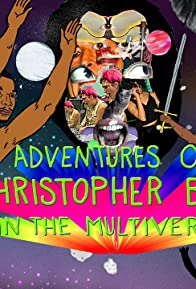 Primary photo for Adventures of Christopher Bosh in the Multiverse