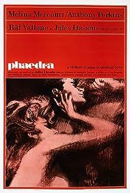 Phaedra (1962) Poster - Movie Forum, Cast, Reviews