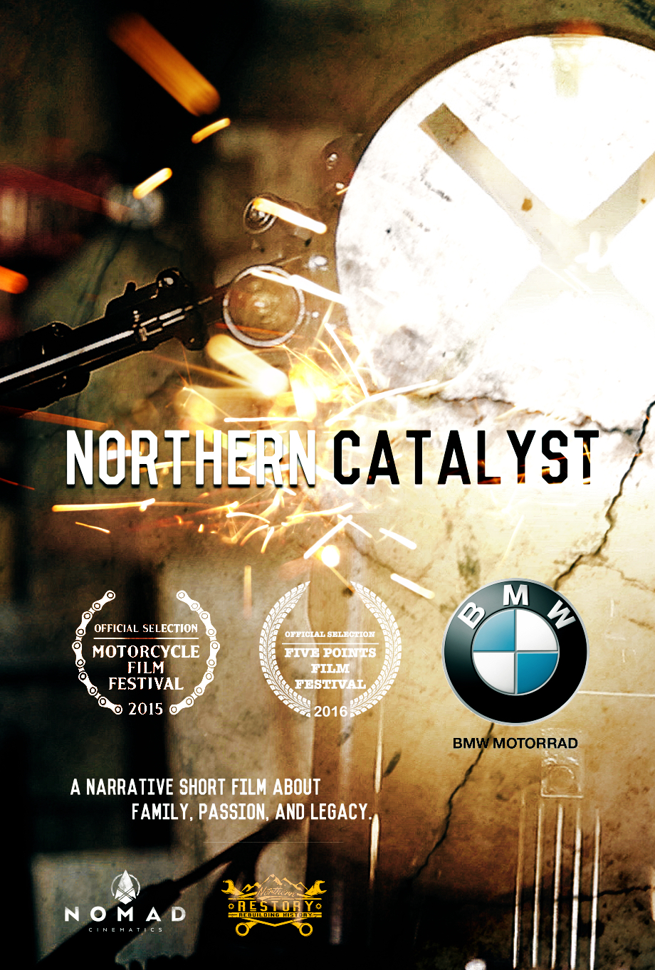 Northern Catalyst