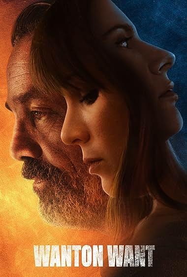 Wanton Want (2021) HDRip English Full Movie Watch Online Free