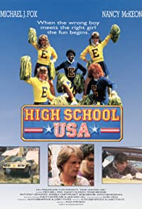 Primary photo for High School U.S.A.