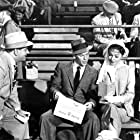 Frank Sinatra and Jeanne Crain in The Joker Is Wild (1957)