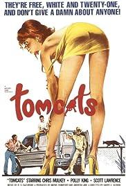 Tomcats(1977) Poster - Movie Forum, Cast, Reviews