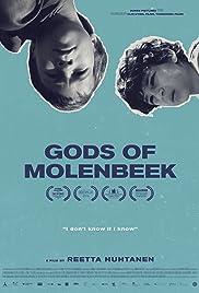 Gods of Molenbeek Poster