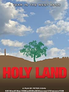 Movie trailer downloads for psp Holy Land: A Year in the West Bank USA [h264]