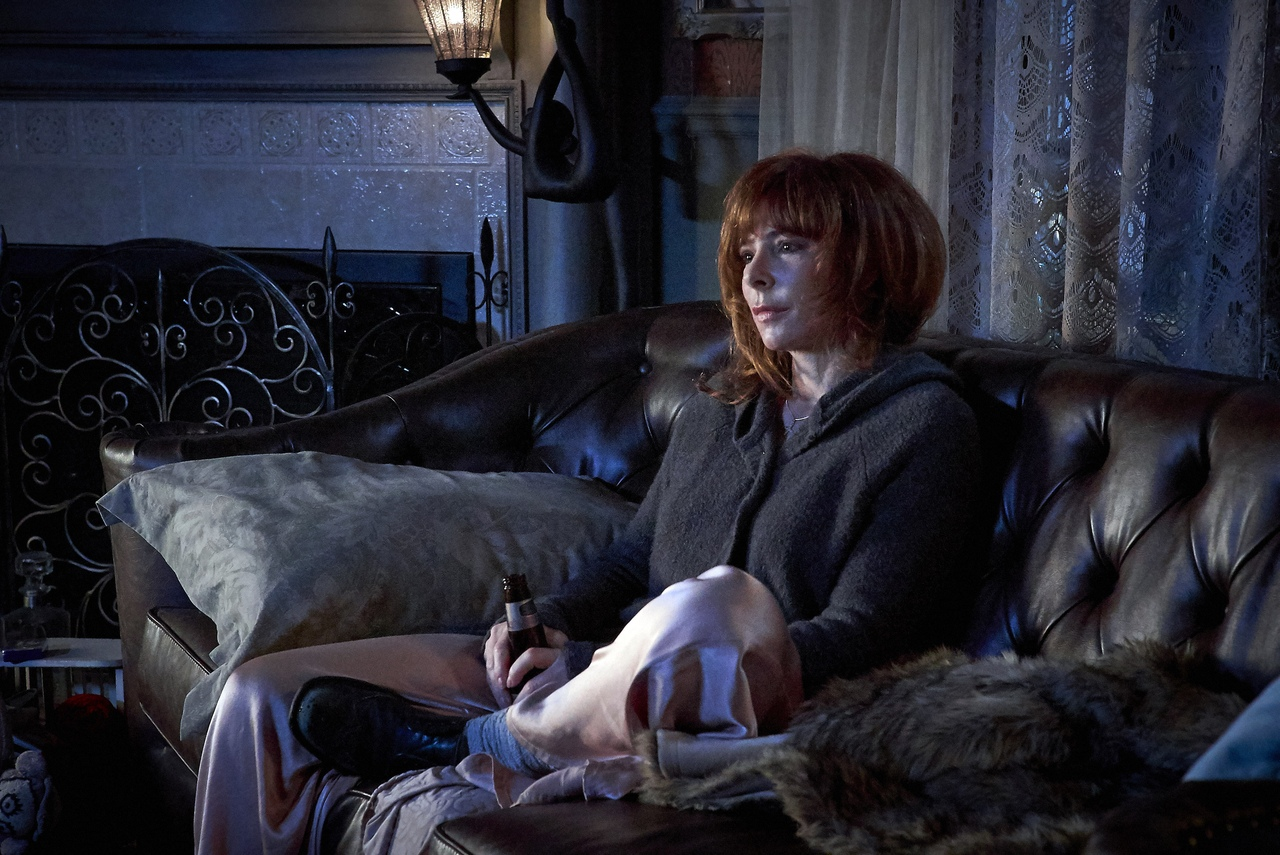 Mylène Farmer in Ghostland (2018)