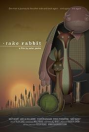 Take Rabbit Poster