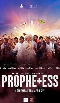 Prophetess (2021)