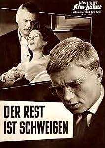 Latest comedy movie downloads Der Rest ist Schweigen [DVDRip]