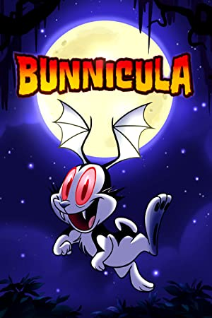 Where to stream Bunnicula