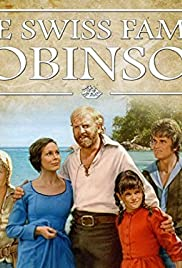 The Swiss Family Robinson Poster - TV Show Forum, Cast, Reviews
