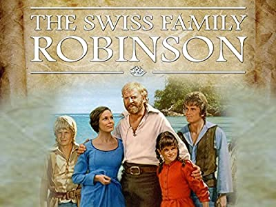 The Swiss Family Robinson Ken Annakin