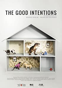 Movies no download The Good Intentions by none [WEBRip]