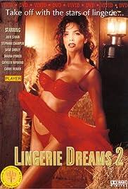 Lingerie Dreams 2 Poster