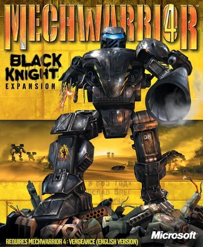 MechWarrior 4: Black Knight Expansion (Video Game 2001) - IMDb