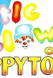 Little Clowns of Happytown Poster