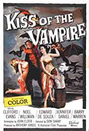 Watch Movie The Kiss Of The Vampire (1963)