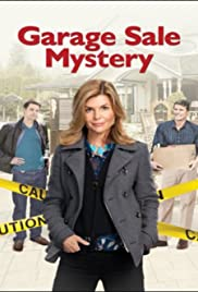 Garage Sale Mysteries Poster