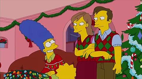 The Simpsons Homerland Tv Episode 2013 Imdb