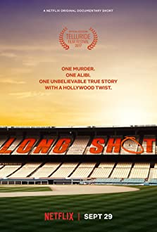 Long Shot (2017 TV Short)