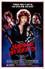 Savage Streets (1984) Poster