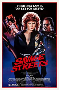 New free downloadable movies Savage Streets [mp4]