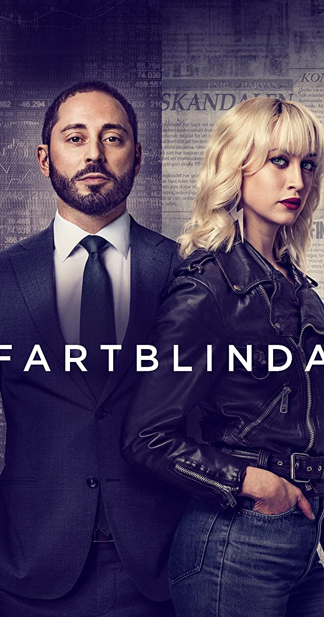 Download Fartblinda or watch streaming online complete episodes of  Season1 in HD 720p 1080p using torrent