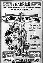 The Crossroads of New York