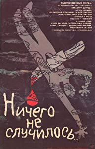 Movie downloads for the psp Nichego ne sluchilos Soviet Union [Full]