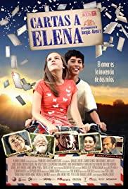 Cartas a Elena Poster