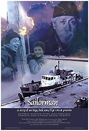 Sailorman Poster