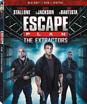 Escape Plan: The Extractors (2019) Watch Online