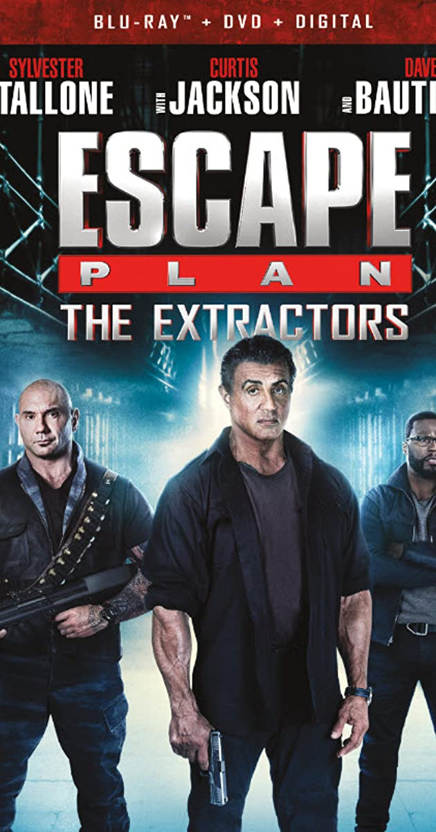 Escape Plan: The Extractors (2019) - IMDb