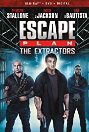 Pelicula Escape Plan 3