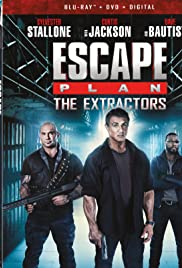 Watch Full HD Movie Escape Plan: The Extractors (2019)