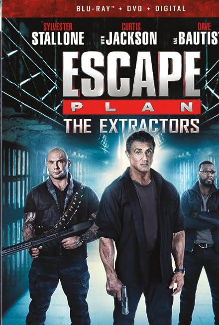 Film: Kaçış Planı 3