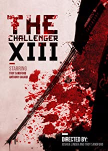 Buena comedia para ver The Challenger 13: The Musketeer China [2160p] [HDR] [2048x2048], Joshua Linder