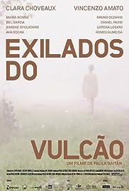 Exilados do Vulcão Poster