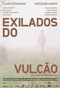 Primary photo for Exilados do Vulcão