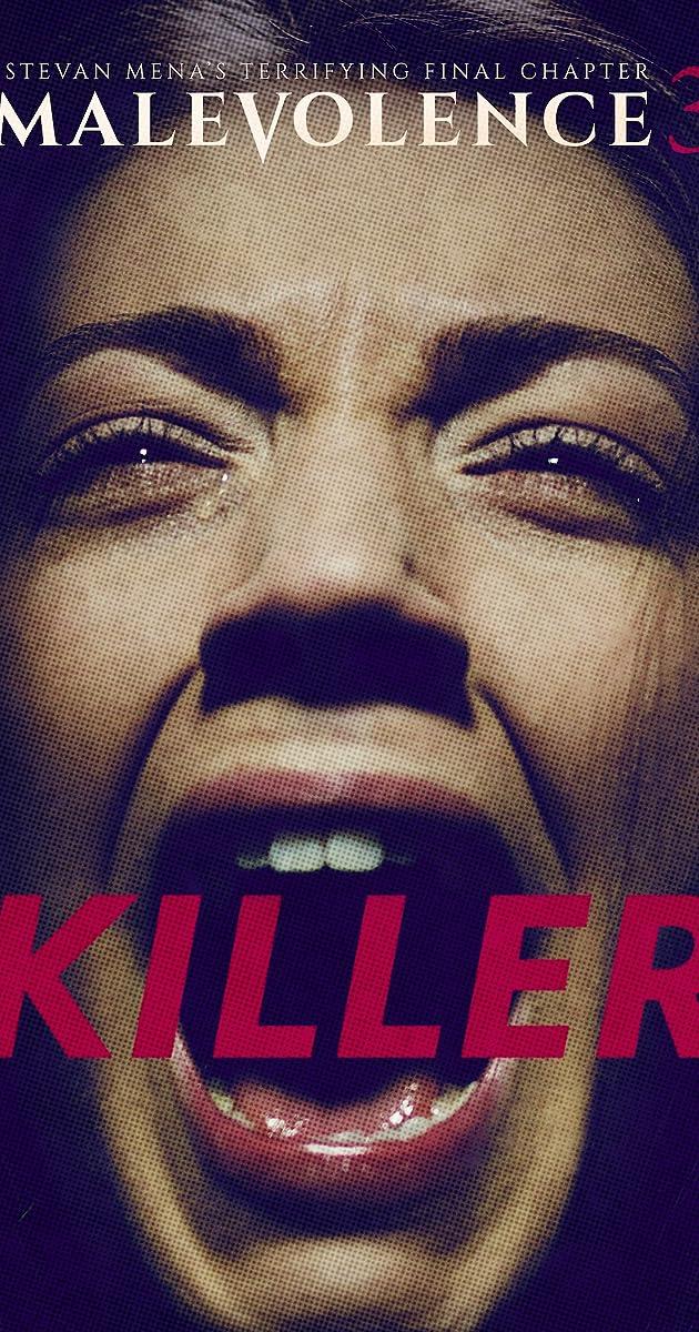 Subtitle of Killer: Malevolence 3